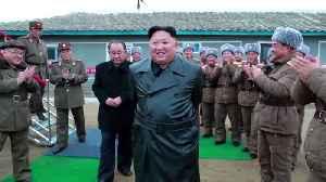 Denuclearization off negotiating table - N. Korea's U.N. envoy [Video]