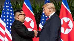 North Korea Is Done Talking Denuclearization With The US