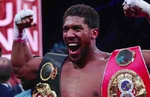 Joshua reclaims heavyweight title in Saudi Arabia [Video]