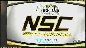 Ireland Contracting Sports Call: December 7, 2019 (Pt. 3) [Video]