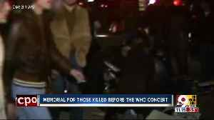 Finneytown youths killed at The Who concert honored Saturday [Video]