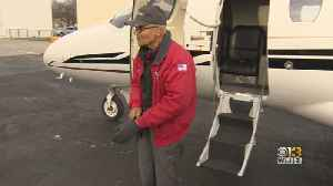 Retired Army Air Force Col. Charles McGee Celebrates 100th Birthday With Flight [Video]