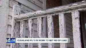 Lead advocacy groups say $5 million addition to Lead Safe Home Fund is good start, but not enough [Video]