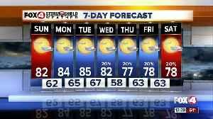 Sunday Forecast [Video]