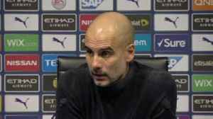 Pep: Important not to give up [Video]