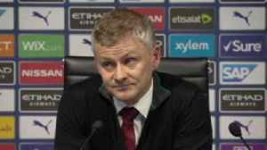 Ole: Man Utd heading in right direction [Video]