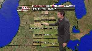 Justin Weather 12-7 [Video]