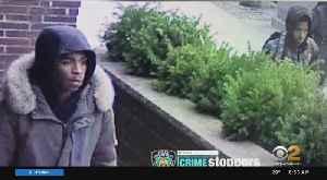 Police Seek Robbers Stealing Cellphones From Bronx Pedestrians [Video]