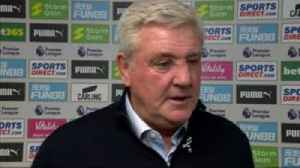 Bruce delighted with rich vein of form [Video]