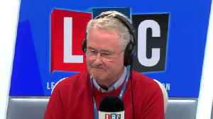 """Harry Redknapp tells LBC that the football fan arrested over 'racist abuse' was """"an isolated idiot"""" [Video]"""