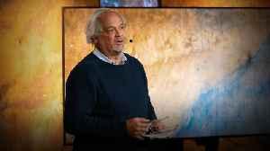 A personal plea for humanity at the US-Mexico border | Juan Enriquez [Video]