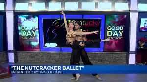 KY Ballet [Video]