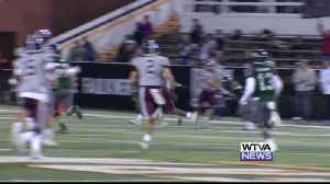 West Point wins fourth consecutive state title [Video]