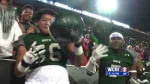 West Point Makes History, Wins Fourth Consecutive 5A State Title [Video]