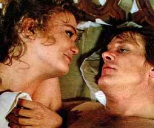 Grace Quigley movie (1984)  Katharine Hepburn, Nick Nolte,  Kit Le Fever [Video]