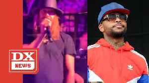 Royce Da 5'9 Invites Kid Rock To 'Shut The F**k Up' After Dissing Detroit [Video]