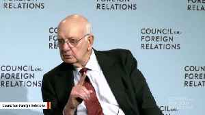 Former Fed Chair Paul Volcker Dies At 92 [Video]