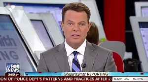 Fox News' Bill Hemmer To Take Over Shepard Smith's Time Slot [Video]