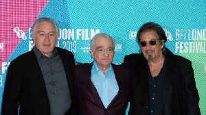 'The Irishman' Leads 2019 Critics' Choice Awards Nominations [Video]