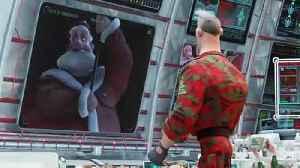 Arthur Christmas movie clip - North Pole Mission Control [Video]
