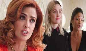 Like A Boss movie (2020) – Tiffany Haddish, Rose Byrne, Salma Hayek [Video]