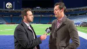 Week 14: Joe B and Matt Bove break down the Bills' 24-17 loss to Baltimore [Video]