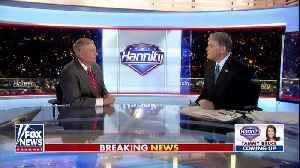 News video: Sen Graham Previews Release Of FISA Report With 'The Day Of Reckoning Is Here'