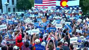 Get ready for a hectic campaign season in Colorado as state is poised to play essential role in 2020 [Video]