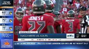 Jameis Winston throws for 456 yards, 4 touchdowns as the Buccaneers rally over Colts [Video]