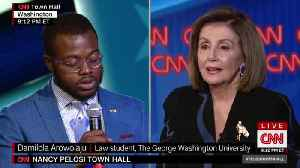 """Pelosi on Impeachment: Republicans Have """"Taken An Oath To Donald Trump"""" [Video]"""