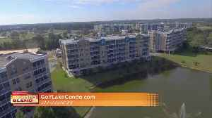 Golf Lake Condos   Morning Blend [Video]