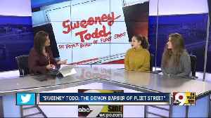 """Queen City Productions Previews """"Sweeney Todd"""" [Video]"""