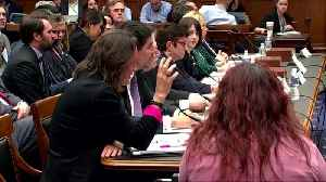 T-Mobile, Sprint head to court to defend deal [Video]