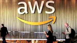 Amazon blames Trump for loss of Pentagon contract [Video]