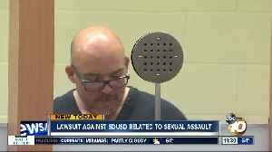 Student sues SD Unified, school over ex-teacher [Video]