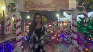 Holiday Extravaganza: Christmas Town [Video]