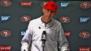 49ers Post Game: Coach Kyle Shanahan [Video]