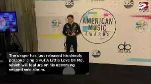 News video: Niall Horan's 'special' song