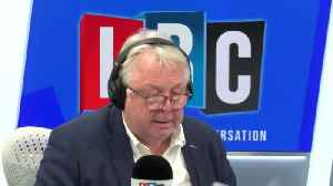 Boris Johnson interviewed by Nick Ferrari: Watch in full [Video]