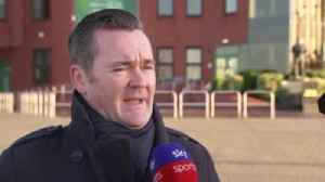 Walker: Rangers need to bounce back [Video]