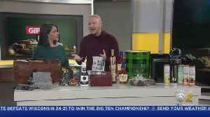 Lifestyle Expert On Trending Gifts For Men [Video]