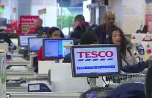 Tesco shares jump on possible Asia unit sale [Video]