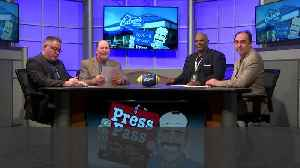 Press Pass - 12-8-19 [Video]