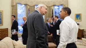 Former Fed Chair Paul Volcker Dies At 92 [Video]