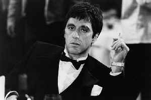 This Day in History: Al Pacino Stars in 'Scarface' [Video]