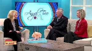 The Salvation Army | Morning Blend [Video]