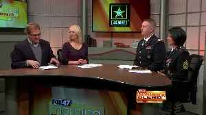 U.S. Army - 12/9/19 [Video]
