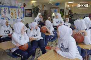 Meet the All-Muslim Girls Team That's Turning Heads | B/Real [Video]