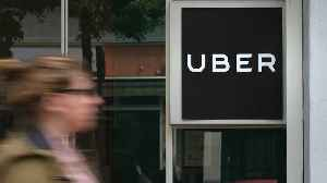 Uber Safety Report Reveals Almost 6,000 Sexual Assault Incidents [Video]