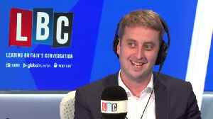 Theo Usherwood on: Boris Johnson's comments on BBC and Jack Williment [Video]